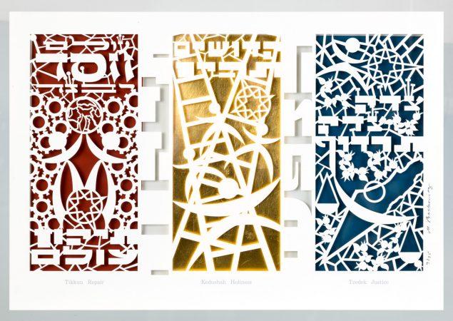Papercut Frontal